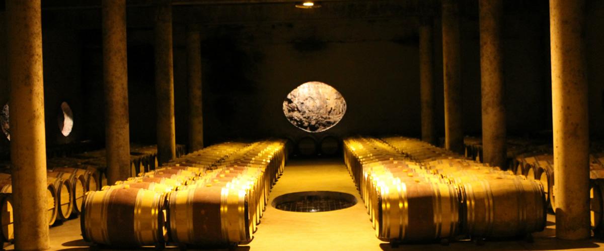 Monpazier wine cellars